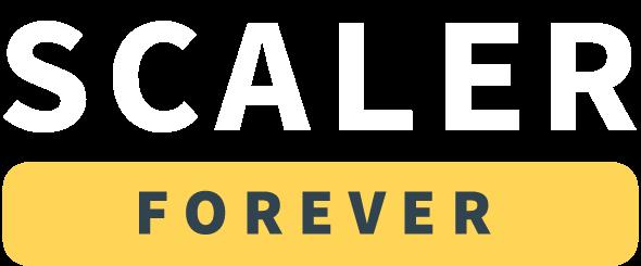 Scaler Forever logo