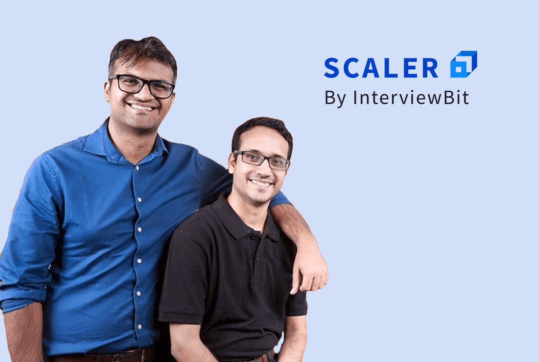 about us   scaler
