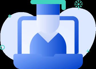 Job-driven online Tech-versity
