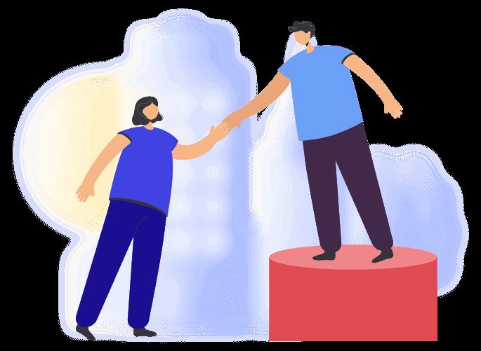 Mentorship and Community avatar